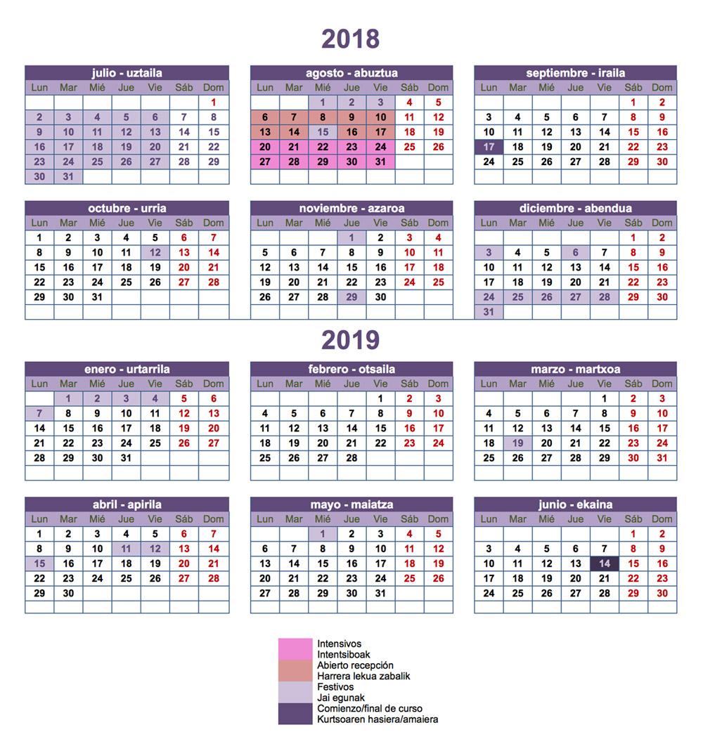 Calendario Fitness 2019.Tx Fitness Calendario